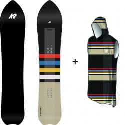 K2 Simple Pleasures Snowboard 2020