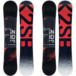 K2 Standard Wide Men's snowboard 2020