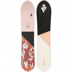 K2 Wildheart Women's snowboard 2020