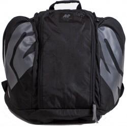 K2 Deluxe Helmet / Boot Bag - Black