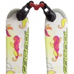 DEMON Ski Wedge Clip -  Ski Tip Trainer