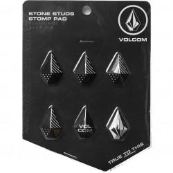 VOLCOM Stone Studs - Stomp Pad Καρφάκια - Black