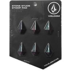 VOLCOM Stone Studs - Stomp Pad Καρφάκια - Iridescent