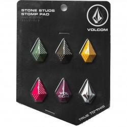VOLCOM Stone Studs - Stomp Pad - Multi
