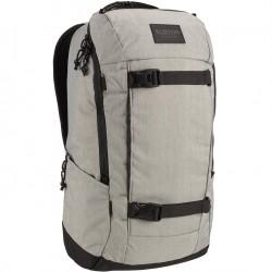 BURTON Kilo 2.0 27L Backpack - Gray Heather