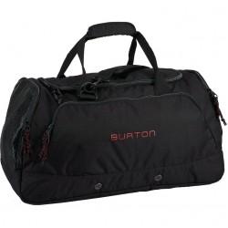 Burton Boothaus 2.0 60L Large Duffel Bag - True Black