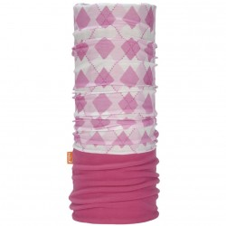 WDX POLARWIND Golf Pink HEADWEAR