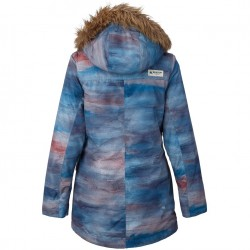 BURTON HAZEL Jaded Sedona Women's snowboard Jacket