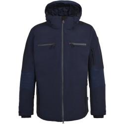 NAPAPIJRI CHIMBO Blue Marine Men's snow Jacket