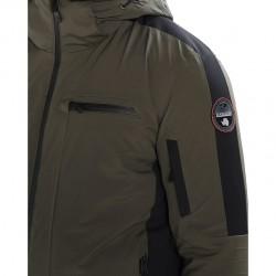 NAPAPIJRI CHIMBO Caper Men's snow Jacket