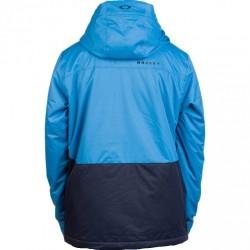 OAKLEY TRAPLINE BIOZONE™ Insulated Jacket California Blue