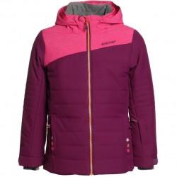 ZIENER AIZA Junior Plumberry Παιδικό Snow Jacket