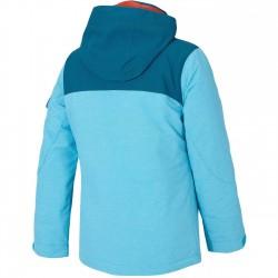 ZIENER ANETE Junior Blue Aqua Παιδικό Snow Jacket