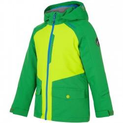 ZIENER APPUT New Green Παιδικό Snow Jacket