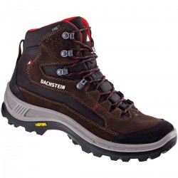 DACHSTEIN RAX MC DDS Dark Brown/Fire Ανδρικά Outdoor-Hiking Μποτάκια