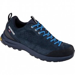 DACHSTEIN SIEGA DDS Mens Hiking shoe India ink/Imperial Blue