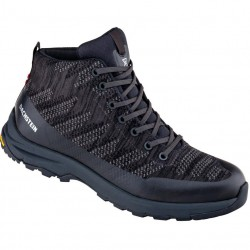 DACHSTEIN TP03 Women's Hiking Boots Graphite