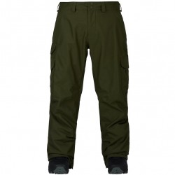 BURTON CARGO Forest night Men's snowboard Pant - Relaxed Fit