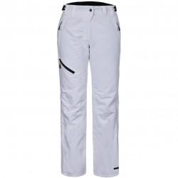 ICEPEAK JOSIE White Women snow pants