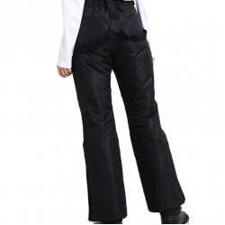 ICEPEAK TRUDY Black Women snow pants