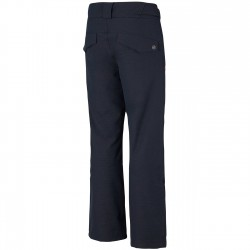 ZIENER TUMAN Blue Navy multi Men's Snow pants