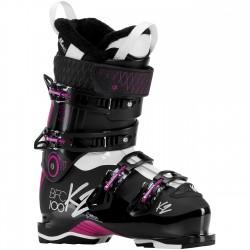 K2 B.F.C 100 Walk (HV) WOMEN'S SKI BOOTS