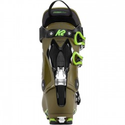 K2 PINNACLE 130 (SV) 100mm Mπότες Ski