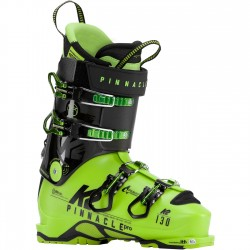 K2 PINNACLE PRO 130 (SV) 100mm Mπότες Ski
