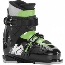 K2 XPLORER-2 Kids Ski Boots 2020