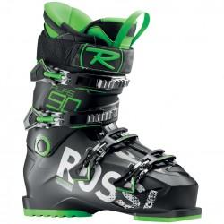 ROSSIGNOL ALIAS 90 Black Men's Ski Boots