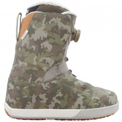 K2 HAVEN Camo SNOWBOARD BOOTS WOMEN'S