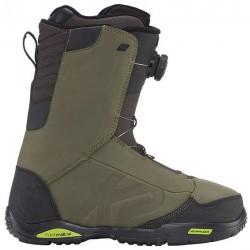 K2 RAYKER Olive Aνδρικές Μπότες Snowboard
