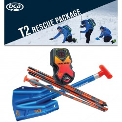 BCA T2 Avalanche Rescue Package - Πακέτο διάσωσης