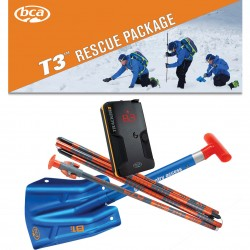 BCA T3 Avalanche Rescue Package - Πακέτο διάσωσης