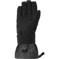 ZIENER MILAN AS® -  Men's Snowboard gloves - Black hb
