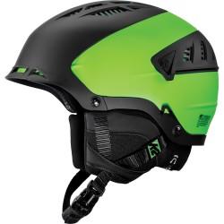 K2 DIVERSION ΚΡΑΝΟΣ - Black/Green