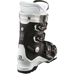 SALOMON X ACCESS 70 W wide - Black/White - Women's Ski Boots