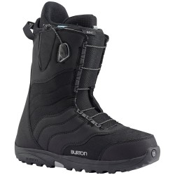 BURTON Mint - Black - Women's Snowboard Boot