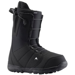 BURTON  Moto -Black - Men's Snowboard Boot 2021
