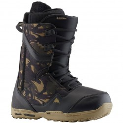 BURTON Rampant - Surplus Camo - Men's Snowboard Boot
