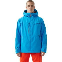 O'NEILL Exile Men's snow Jacket - Dresden blue