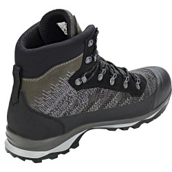 DACHSTEIN Super Leggera Guide GTX - Men's trekking boots - Graphite/Black