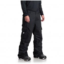 DC Banshee - Men's insulated Snow Pants - Black 21