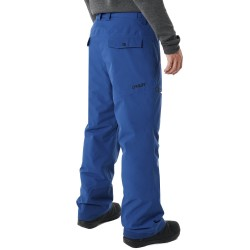 OAKLEY Ski Insulated 10K/ 2L Men's Snow Pant - Dark Blue