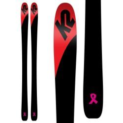 K2 ALLUVIT 88 Ti - Women's skis