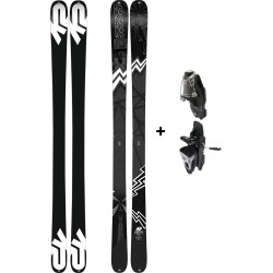 K2 PRESS + MARKER  M2 10 COMPACT QUIKCLIK