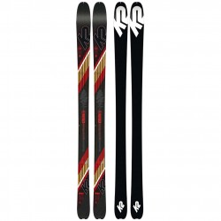K2 WAYBACK 80 -Touring skis 2020