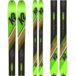 K2 WAYBACK 88 -Touring skis 2020