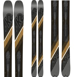 K2 WAYBACK 96 -Touring skis 2020