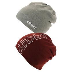 OAKLEY B1B Logo Σκούφος διπλής όψης-Stone Grey